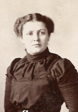 "Nellie Harriett ""Lillian"" <I>Stratton</I> Hart, Anderson"