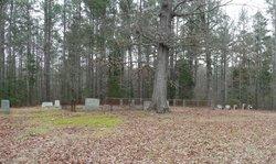 Popular Hill Methodist Church Cemetery