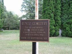 Rentz Cemetery