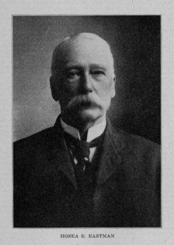 Hosea B. Eastman