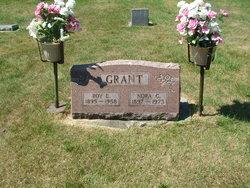 Roy E. Grant