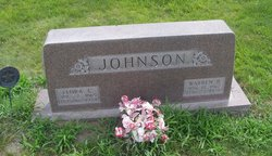 Flora Cora <I>Sterner</I> Johnson