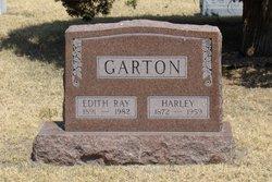 Harley Garton