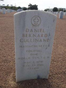 Daniel Bernard Cullinane