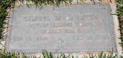 Samuel Manderville DeHaven