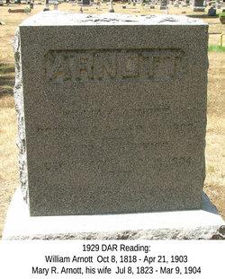 William Arnott
