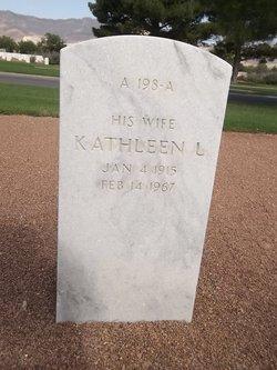 Kathleen L Gausman