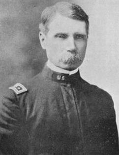 MG Theodore Schwan