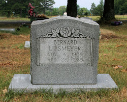 Bernard Lipsmeyer
