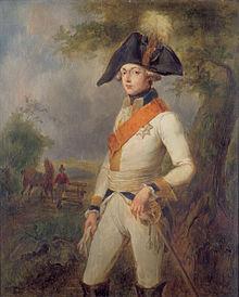 Friedrich Ludwig Carl von Hohenzollern