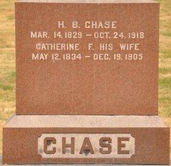 Henry Bachelder Chase