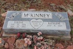 Eugene McKinney