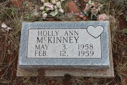 Holly Ann McKinney