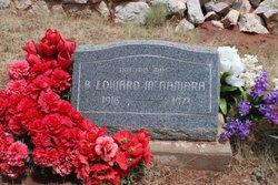 "B. Edward ""Doctor Mac"" McNamara"