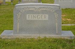 Charles Edward Finger