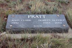 Doreen K. Pratt