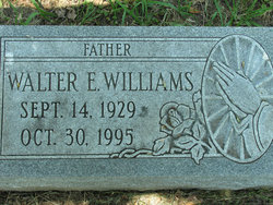 Walter Eugene Williams