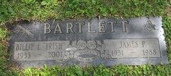 """James Peter """"Jim"""" Bartlett"""