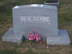 "Gustav H. ""Gus"" Ewig"