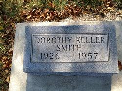 Dorothy <I>Keller</I> Smith