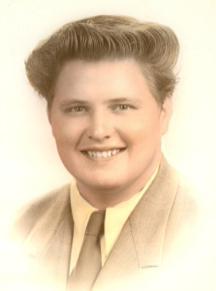 """Loughton Eugene """"Gene"""" Bevans"""