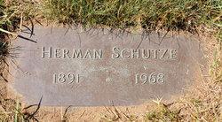 Herman Schutze