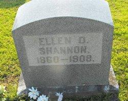 Ellen O. Shannon