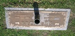 Betty Jean <I>Davis</I> Brookins