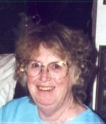 Delores Madelyn <I>Carrick</I> Munjar