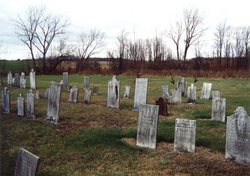 Florida Reformed Church Cemetery
