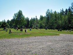 North Road Baptist Cemetery