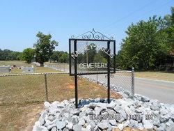 Nanney-Hollis Cemetery