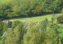 Birkelbach Evangelical Church Cemetery