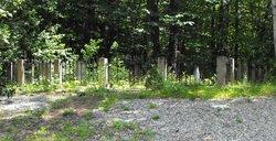 McCrellis-Bennett Cemetery