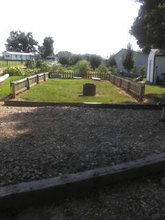 O'Conner Family Cemetery