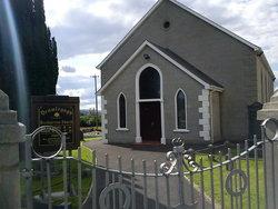 Drumlegagh Presbyterian Churchyard