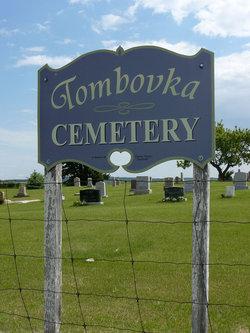 Tombovka Cemetery