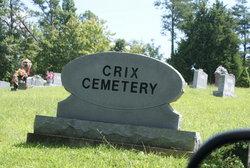 Crix Cemetery