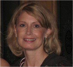 Deborah Hampton