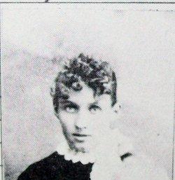 Hannah Lucticia <I>Worthen</I> Hughes