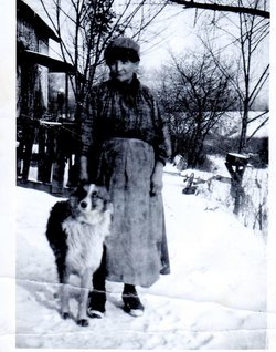 Margaret Emma <I>Jackson</I> Cragle