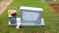 Billy Joe Bell