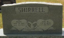 Perry Shirrell