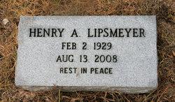 Henry Lipsmeyer