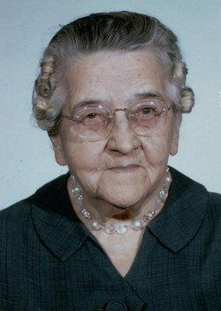 Bessie Bayliss <I>Winchester</I> Stancliffe