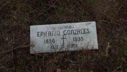 Epifanio Gonzales