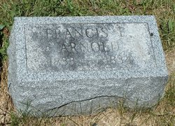 Francis F Arnold