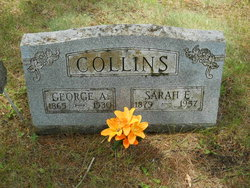 George A Collins