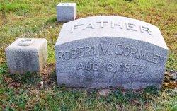 Robert M. Gormley