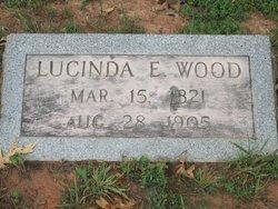 Lucinda <I>Epps</I> Wood